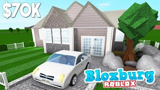 BLOXBURG BUILD | Nette kleine Bungalow | Roblox Speed Build DREAM HAUS