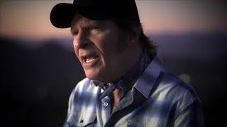 """John Fogerty - """"Weeping In The Promised Land"""" (Official Music Video)"""