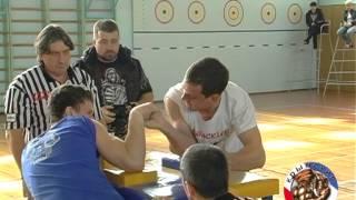 Крымские Слоны на молодежном чемпионате Украины 13