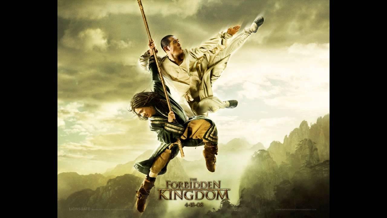 Forbidden Kingdom Sendetermine
