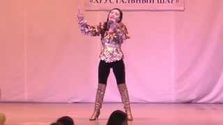 "Гиляна Бембеева - ""Чингисхан"""