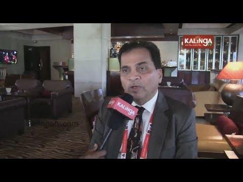 Hope Asia 2019: One-on-One With Dr. Rabindra Kumar Jena | Kalinga TV