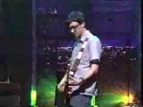 Blur - Song 2 (Live 1997)