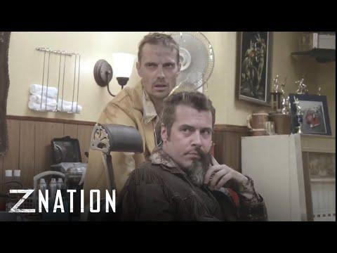 Z NATION   Season 4, Episode 10: R&R   SYFY
