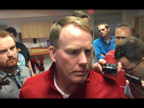 HOL HD: Nebraska AD Shawn Eichorst Fired - Instant Reaction