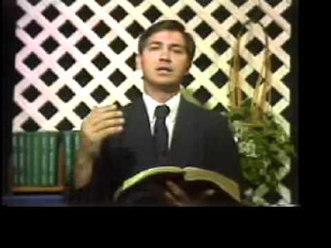 Larry Price John 3 16.mov