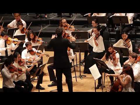 """Dvorak Symphony No. 9 in e, Op. 95,  """"From the New World"""" (1893)"""