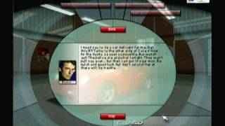 Need For Speed 5 Porsche 2000 factory driver 4 to 6