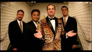 Scooby Doo Theme by Richard Cheese