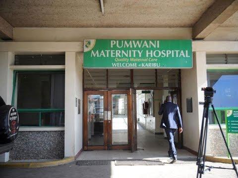 Pumwani hospital explains why 12 infant bodies were kept in hospital