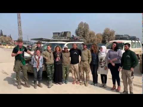 Syria Post-Mission Update 2