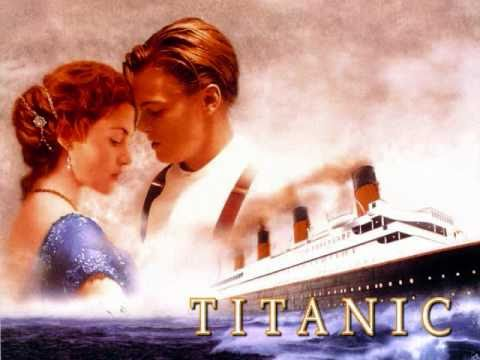 Hymn To The Sea James Horner Titanic Melody
