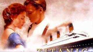 Repeat youtube video Hymn To The Sea- James Horner (Titanic Melody)