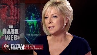 THE DARK WEB | REPORTER INTERVIEW with Liz Hayes