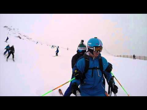Competition entry for Skifree Film - Jack Danns