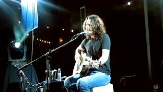 Chris Cornell - Sad, Sad City (Acoustic)