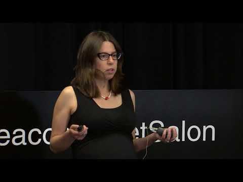 blockchain + the future of trust | Sharon Goldberg | TEDxBeaconStreetSalon