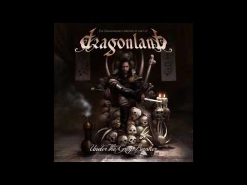 Dragonland - Under the Grey Banner (Full Album) mp3