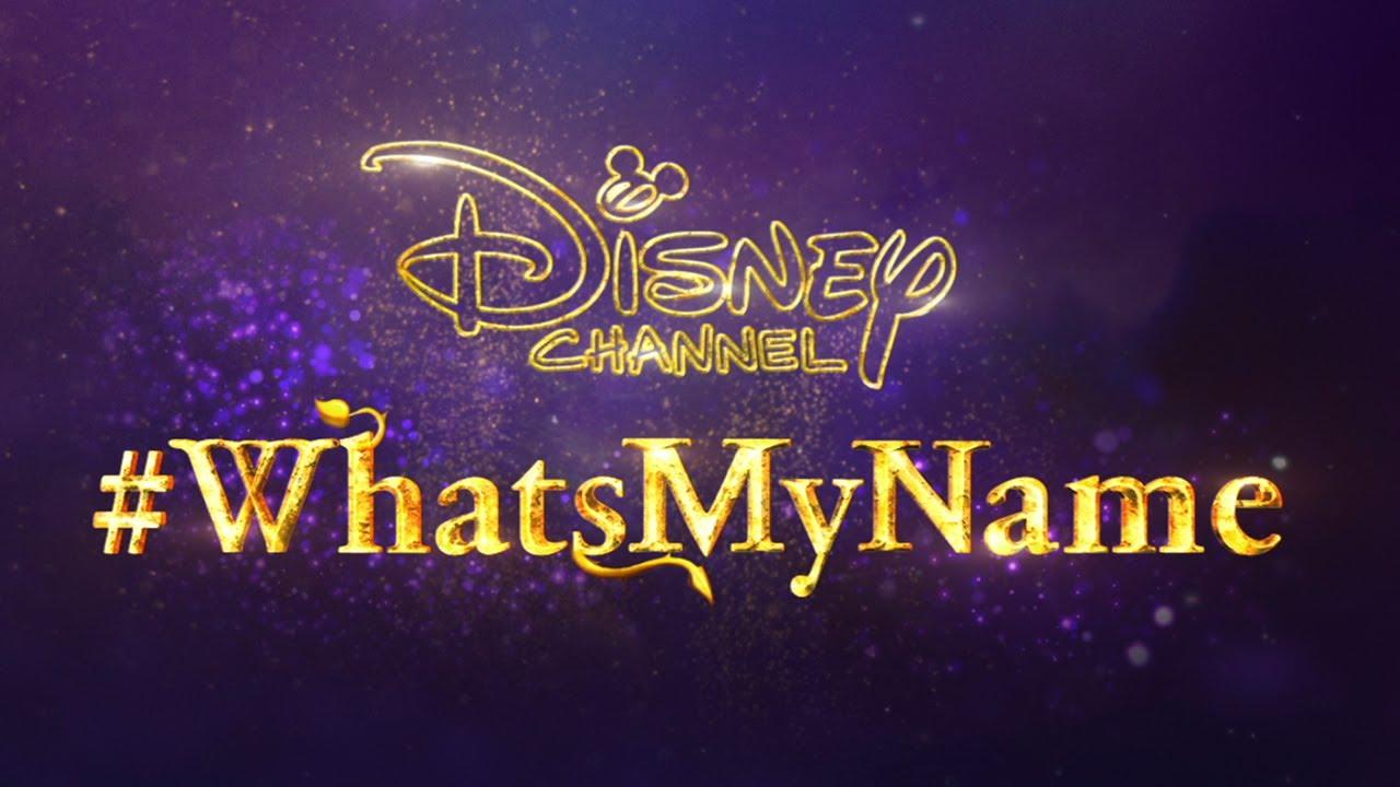 What's My Name Teaser | Descendants 2 | Disney Channel ...