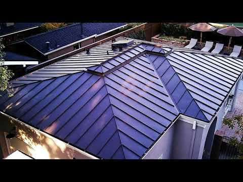 Roofer Palo Alto CA | Shelton Roofing