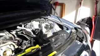 Nissan Titan K&N Intake System