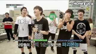 Gambar cover [INDO SUB] 130924 BTS Open Your Heart Cut