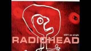 Radiohead - Maquiladora