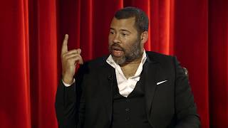 The Hollywood Masters: Jordan Peele on Key & Peele