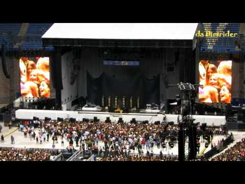 DJ MUSTARD Live (supporting act) / Rihanna ANTI World Tour 2016 HAMBURG - HD