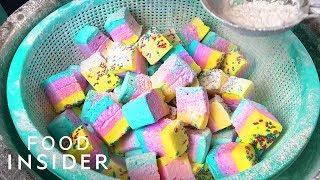 Marshmallows That Taste Like Sugar Cookies