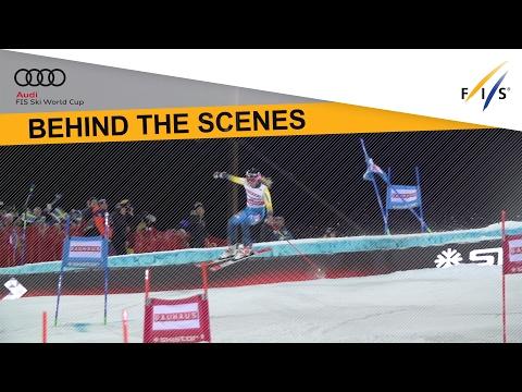 City Events | FIS Alpine