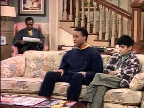 "The Cosby Show ""Sponji Reggae"" by Black Uhuru"