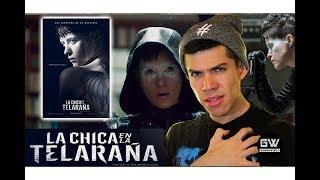 La Chica en la Telaraña (Crítica/review)