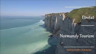 ETRETAT (Improved Version) - Normandy Tourism Avril 2018