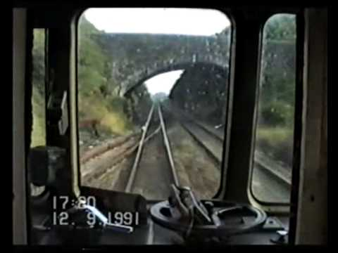 Saltash To Plymouth 1991.wmv