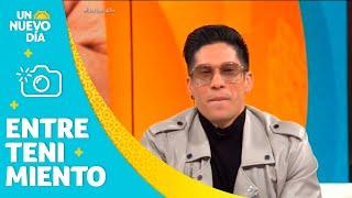Chyno Miranda estrena su nuevo sencillo   Un Nuevo Día   Telemundo