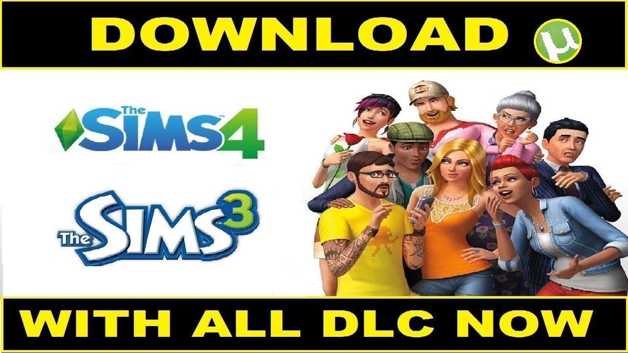 the sims 4 تحميل مجاني