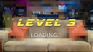 RETRO REPLAY Level 3 Announcement