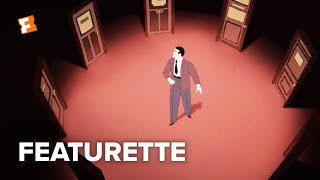 Buñuel in the Labyrinth of the Turtles Featurette - Utilizing Animation (2019) | Movieclips Indie
