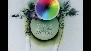 Minus 8 feat. Miriam Schweizer - Make Your Day