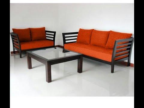 40 Sofa Design । Simple Sofa Design । Latest Modern Sofa Design - YouTube