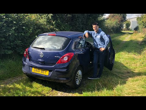 VAUXHALL CORSA: HIGH MILEAGE REVIEW