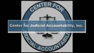 Center for Judicial Accountability