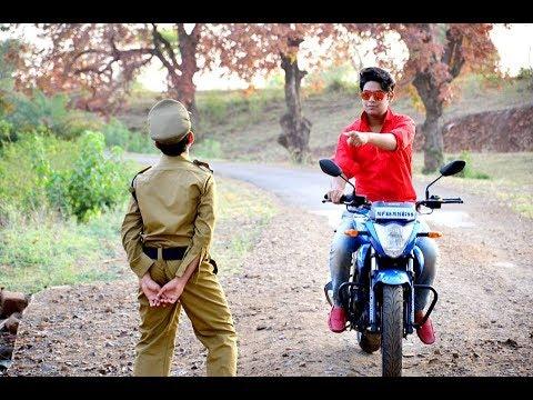 "Dhinchak Pooja | ""Dilon Ka scooter"" | Song | Repair | Cover By Badal Bhardwaj"