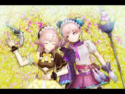 Atelier Lydie and Suelle! Ending to the Mysterious Trilogy! Relaxing Alchemy!