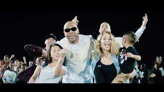 "Flo Rida & 99 Percent - ""Cake"" (Official Audio Cover - 2017)"