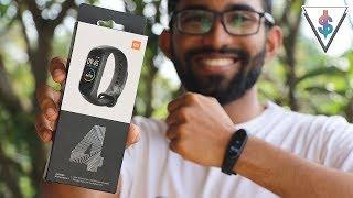 Xiaomi Mi Band 4 - Is it worth it?