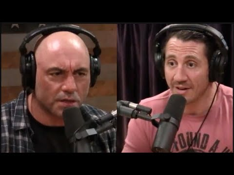 Joe Rogan - Americans Are Too Fat For the Military