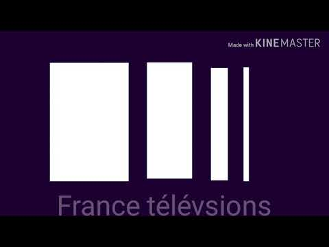France televisions distribution tralier 2004