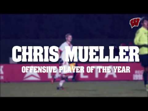 Chris Mueller: Offensive Player of the Year